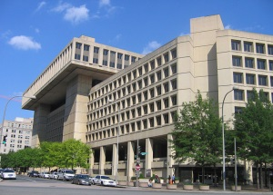 FBI_headquarters